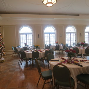 Holiday Luncheon 2013